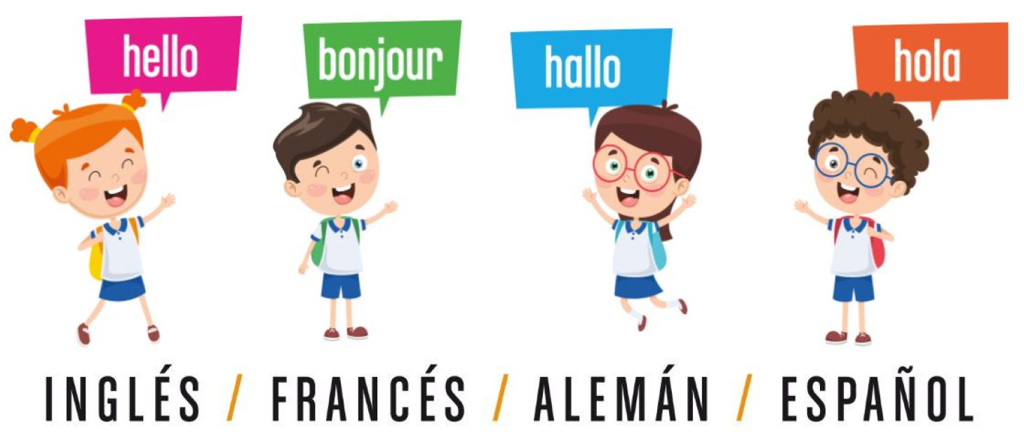 learn and play idiomas ingles frances aleman espanol