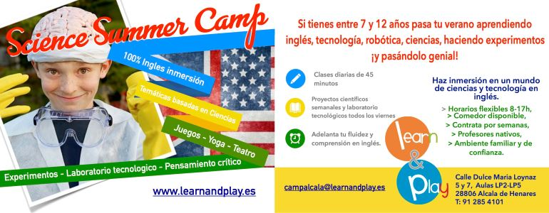 2017 science camp cartel 770