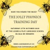 The Jolly Phonics Training Day